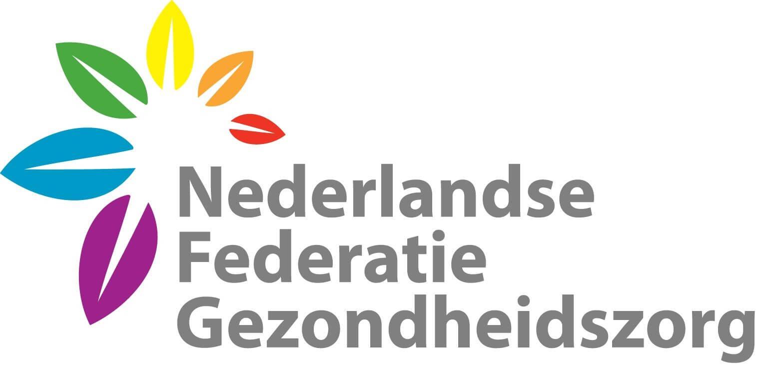 Afbeeldingsresultaat voor nederlandse federatie gezondheidszorg
